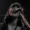 Sharon Van Etten opening for Nick Cave and the Bad Seeds