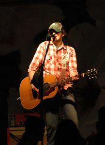 Nick Malloy Band 2011