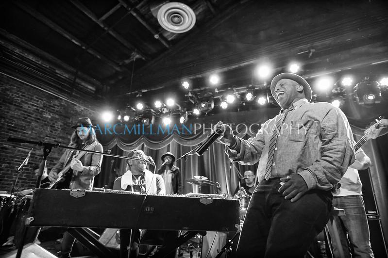 Brooklyn Is Motown- Nigel Hall Band Brooklyn Bowl (Wed 3 1 17)_March 01, 20170134-Edit-Edit