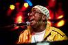 Soul man<br /> <br /> Nigel Hall Band @ Brooklyn Bowl (Wed 12/14/11)