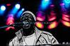 Nigel sings in color<br /> <br /> Nigel Hall Band @ Brooklyn Bowl (Wed 12/14/11)