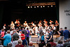 Night Star Jazz Orchestra performed on last nights big band Tuesday at the Gallivan Center. Ballroom Utah provided the dance instruction.<br /> .<br /> .<br /> .<br /> .<br /> #excellenceconcerts #slc #downtownslc #liveconcert  #livemusic  #gallivanevents #gallivancenter #slcgov #slcozap #jazz #jazzmusic #bigband #bigbandmusic #swingmusic #ballroomutah