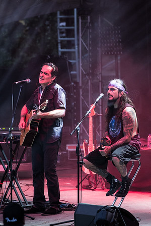 Neal Morse, Night of the Prog