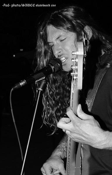 at Burnside 2009