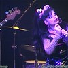 Live @ DNA Lounge, San Francisco - February 22 2004 : Webcam snapshots.