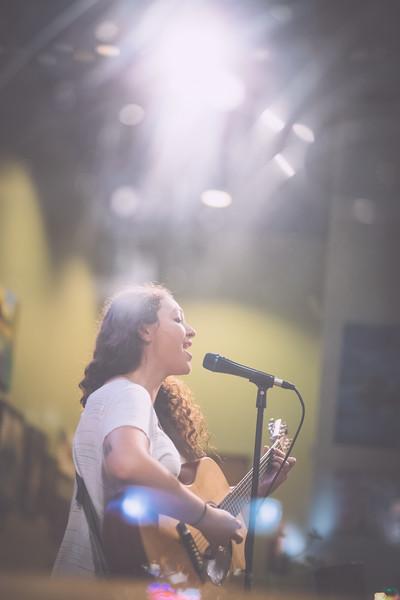 Nina Ragonese Solo Show
