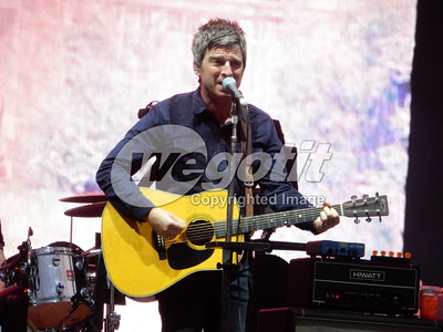 Noel Gallagher 15-AUG-2016