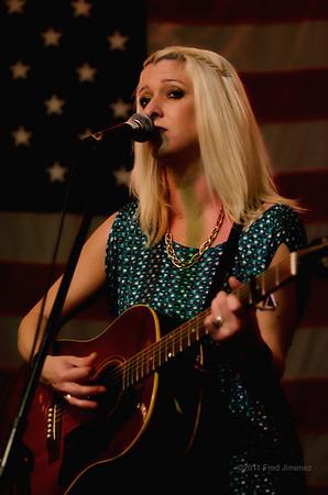 Noelle Hampton