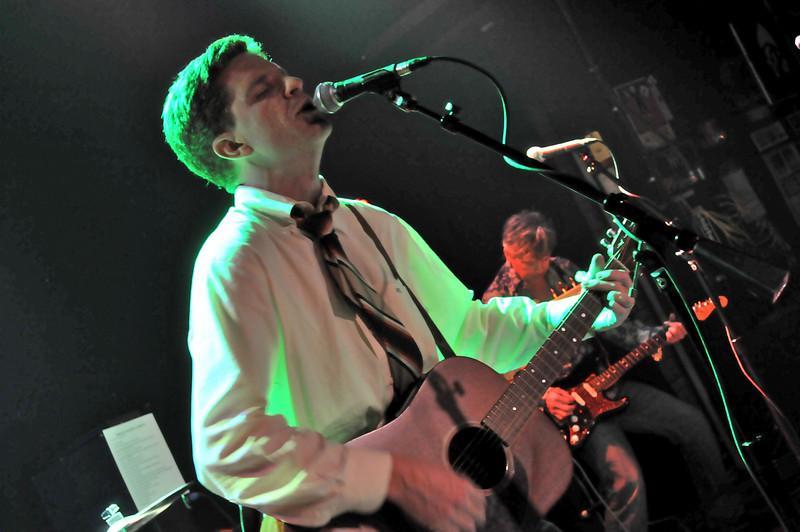 Dylan Kussman Band