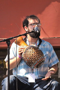 Cheyenne, Norman Music Festival 2008