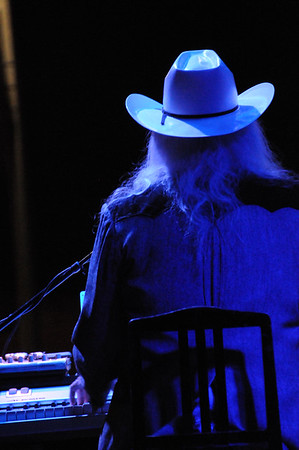Leon Russell, Norman Music Festival 3.