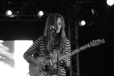 The Dirty Projectors, Norman Music Festival 3.