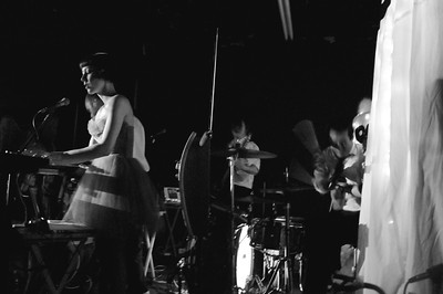 The Octopus Project, Norman Music Festival 3.