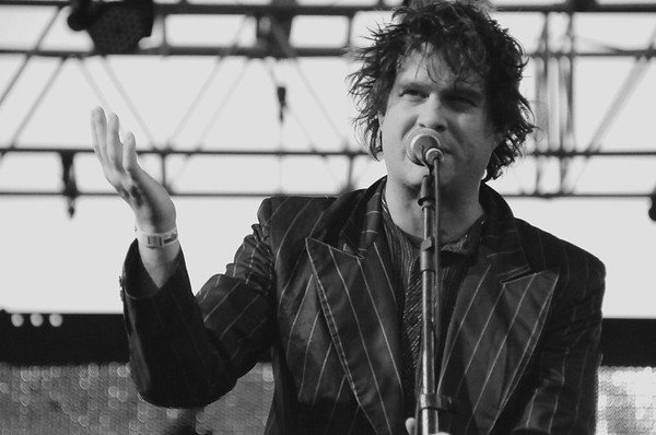 Electric Six, Norman Music Festival 3.