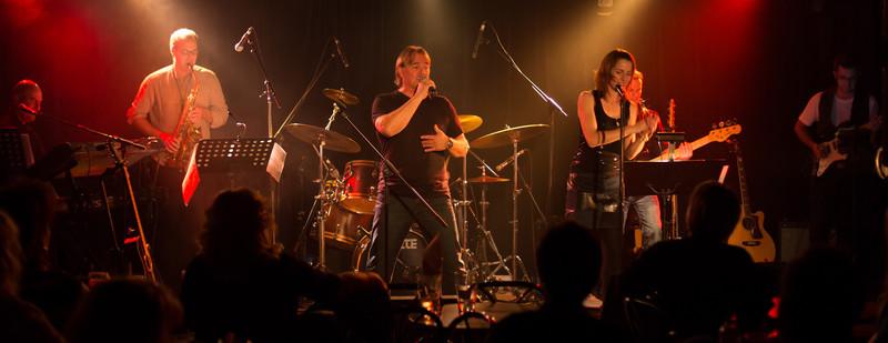 Normand Meilleur chante Claude Dubois