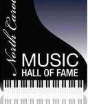 North Carolina Music Hall of Fame 2012 Inductee Ceremony