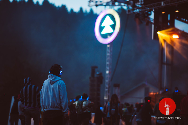 Northern Nights Music Festival 2018, Jul 20-23 at Cooks Valley Campground
