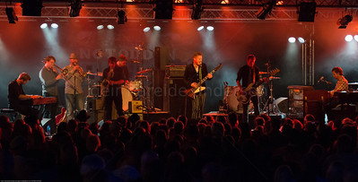 Amund Maarud at Notodden Blues Festival 2012