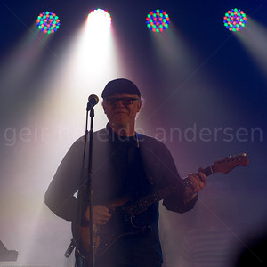 Notodden Blues Festival 2012