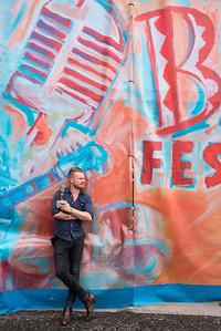 Amund Maarud, Bluesprisen 2016