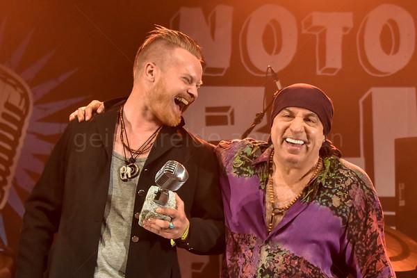 Notodden Blues Festival 2016