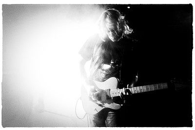 Ricky Marx (guitare)