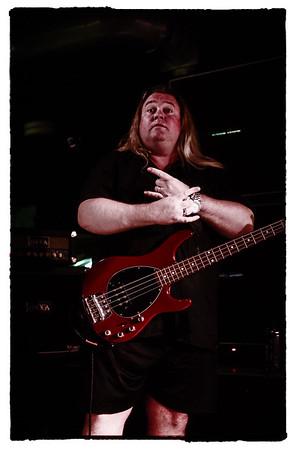 Kenn jackson (basse)