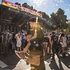 Oakland Music Festival, Sep 26, 2015 in Oakland, 22nd and Franklin Street