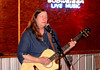 Singer-Songwriter Night at The Oaks, Manor, Texas