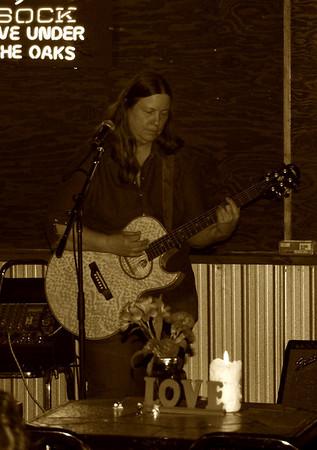 The Oaks 2/14/08