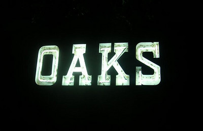 The Oaks 6/21/07