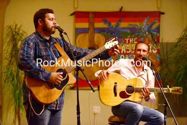 Nathan Welden & Ricky Ruis