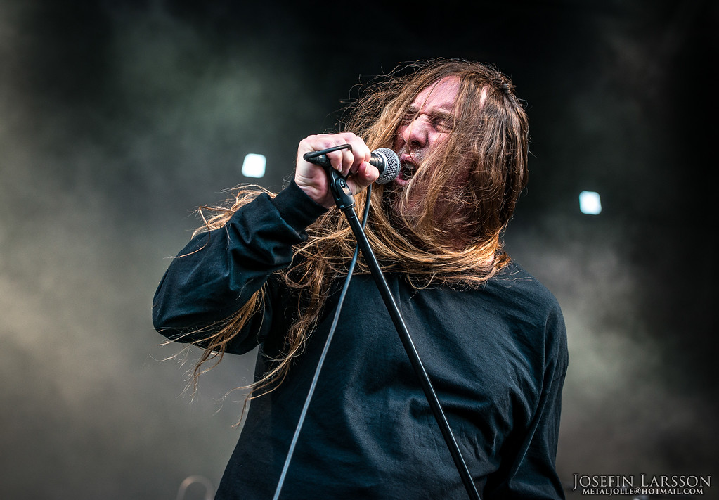 Obiuary - Copenhell 2014