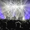 Odesza, Dec 10 & 11, 2015 at Bill Graham Civic Auditorium