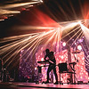 Odesza, Dec 10 & 11, 2015 at Bill Graham Civic Auditorium
