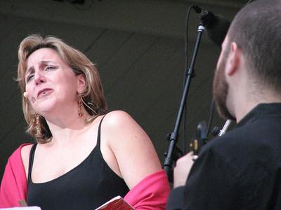 Ojai Festivals 2006