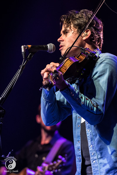 Old Crow Medicine Show @ the Electric Factory
