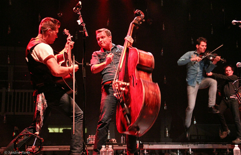 Old Crow Medicine Show, Rockingham County Fair