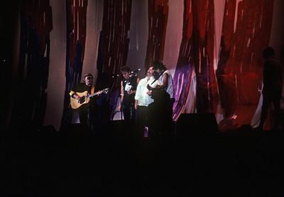 CSNY  Live Aid Philadelphia