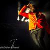 *legende*<br /> Festival de Jazz. Seal, The Commitment Tour.