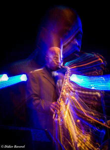 Nice_Jazz_Festival: Maceo Parker