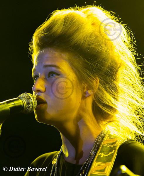 *legende* Festival de Jazz de Nice_2012: Selah Sue