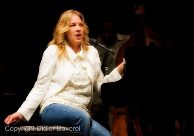 *legende*   Festival de Jazz de Nice   Diana Krall