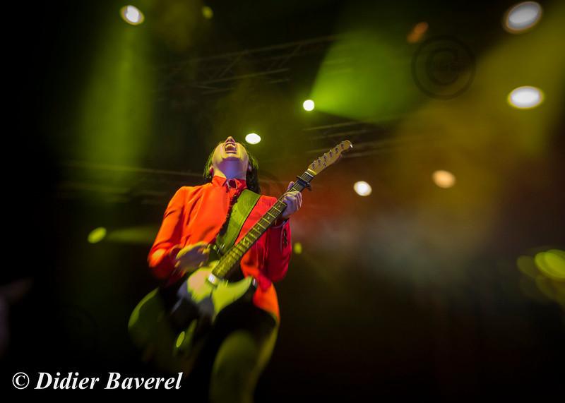 *legende* Festival de Jazz de Nice_2012: Texas