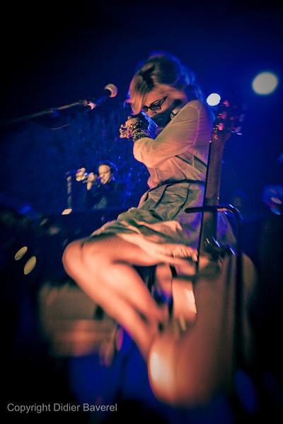 *legende* Festival de Jazz de Nice. Melody Gardot