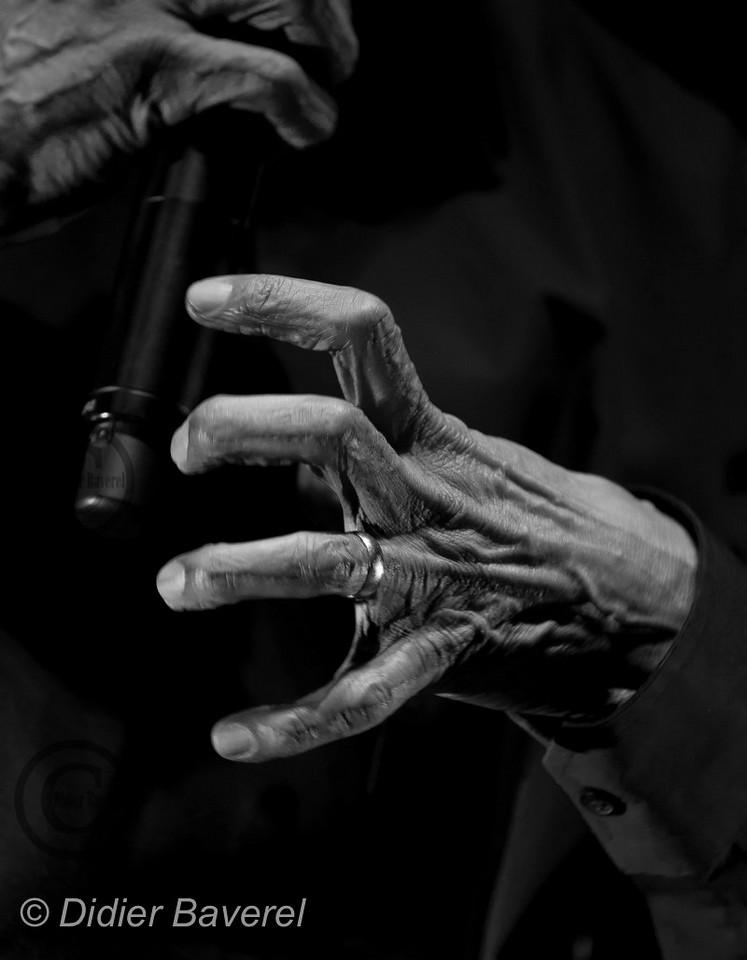 *legende* Festival de Jazz de Nice dans les Arenes de Cimiers. Al Jarreau