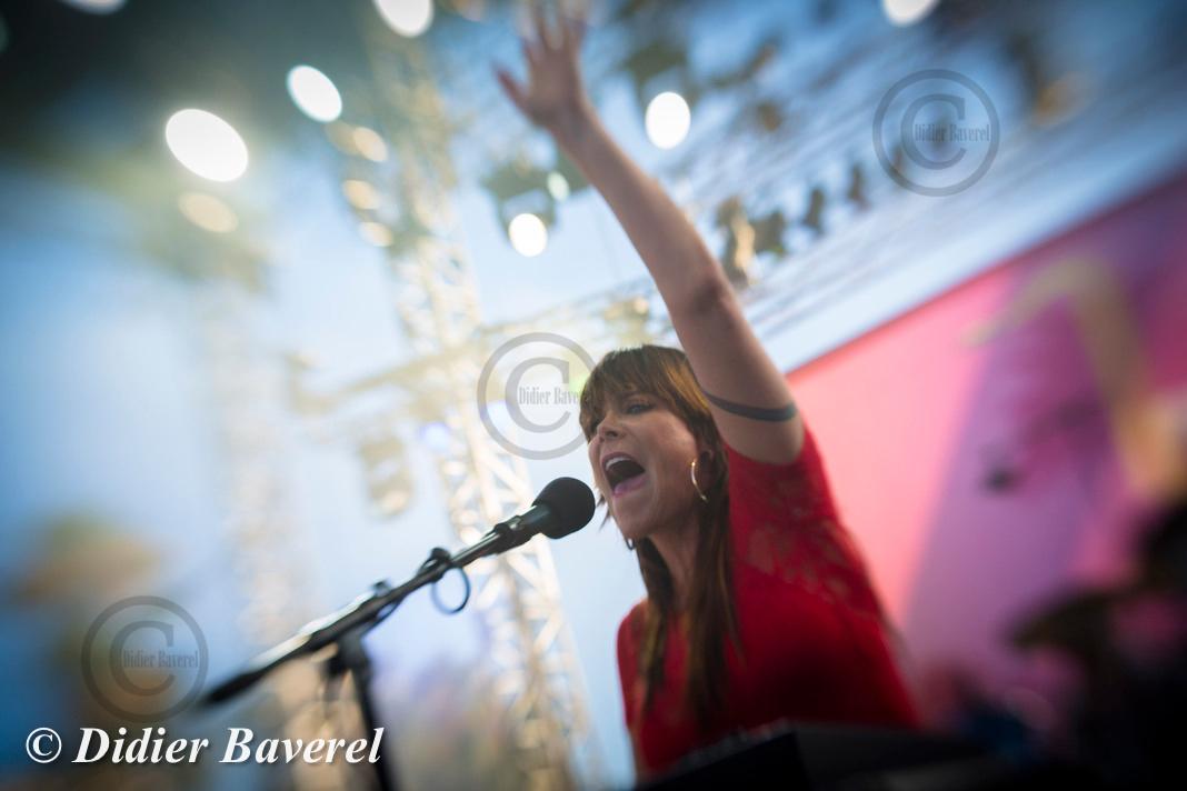 *legende* Festival de Jazz de Nice_2012: Beth Hart