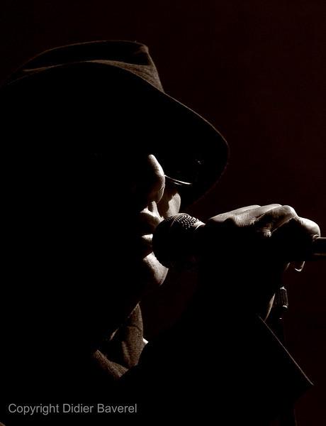 *legende*Festival de Jazz de NiceAlain Bashung