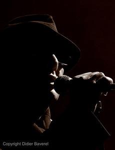 *legende*   Festival de Jazz de Nice  Alain Bashung