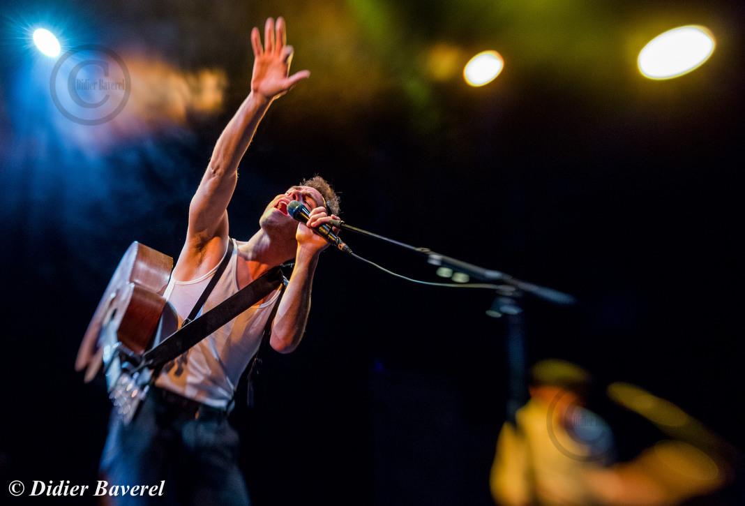 Festival Crazy Week: Asaf Avidan
